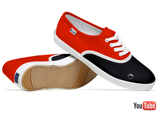 YouTube Shoes